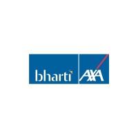 Bharti AXA Life Insurance logo