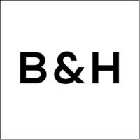 Bruun & Hjejle logo