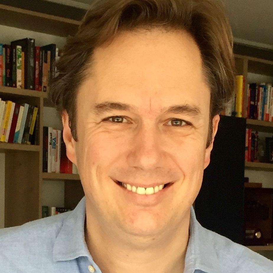 Klaus Woeste
