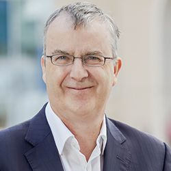 Martin Pilkington