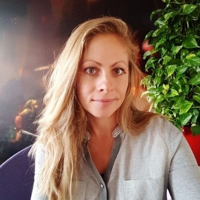 Profile photo of Sara Stjernquist, Head of People & Organisation at Joint Academy