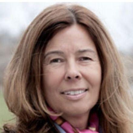 Marika Fredriksson