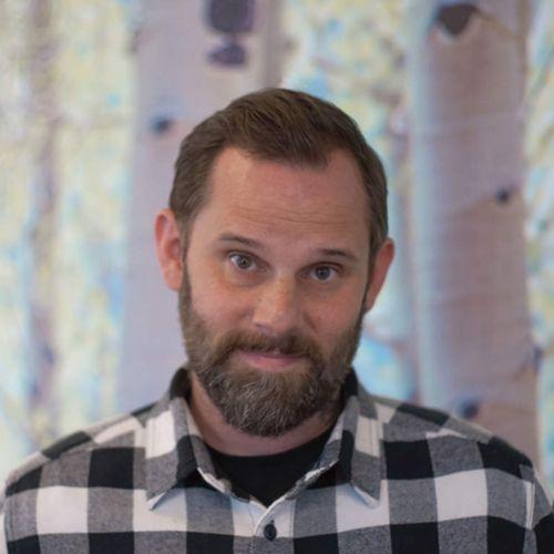 Daniel Kelley