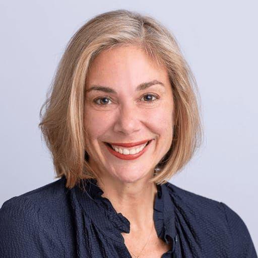 Profile photo of Michelle Adams, Chief Revenue Officier at Algolia