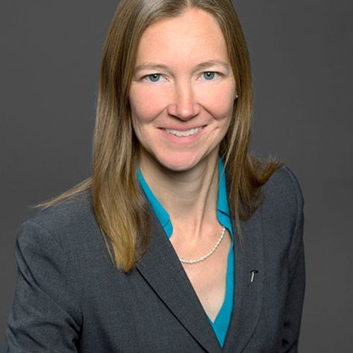Jenn Crawford