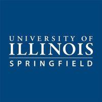University of Illinois Springfie... logo
