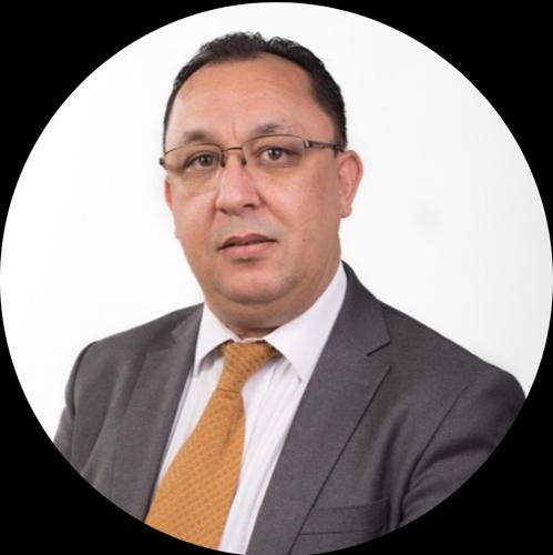 Profile photo of Mustapha Najimi PhD, Chief Scientific Officer at Promethera Therapeutics