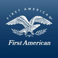First American Financial logo