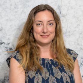 Amanda Borstein