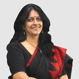 Roopa Satish