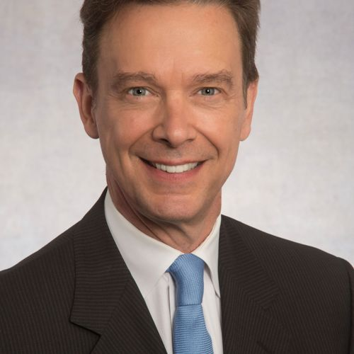 David S. Rhind