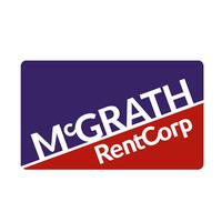 McGrath Rent Logo