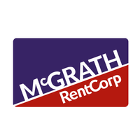 McGrath Rent logo
