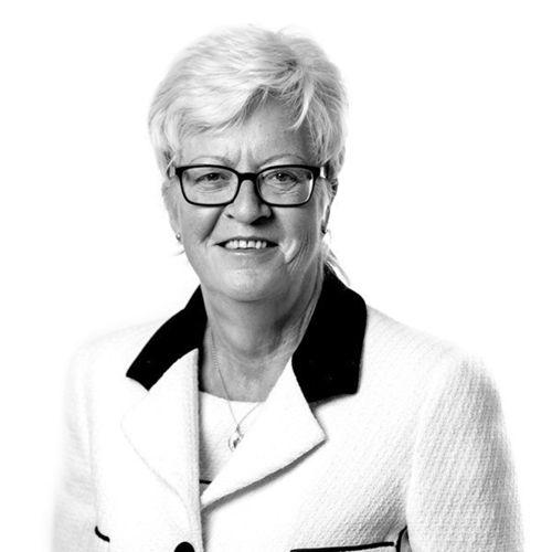 Helen Pitcher