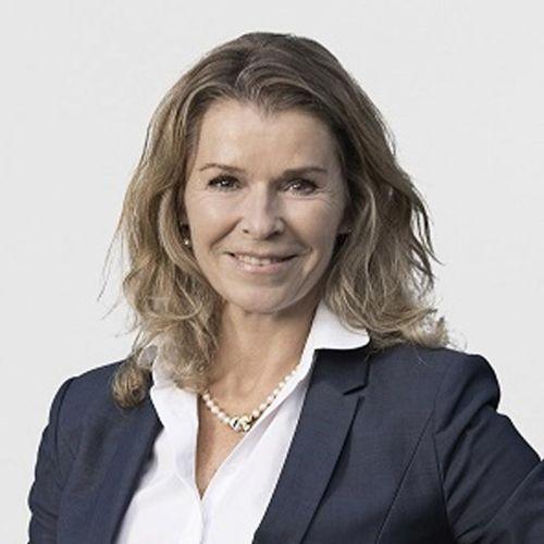 Anne Louise Eberhard