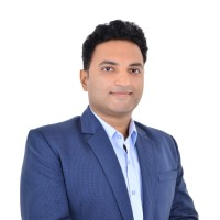 Profile photo of Arun Singh, Acting Chief Financial Officer & Corporate Treasurer at Aramex