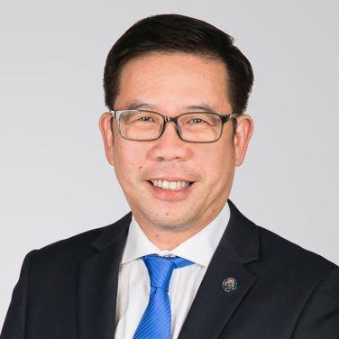 Ng Chong Jin