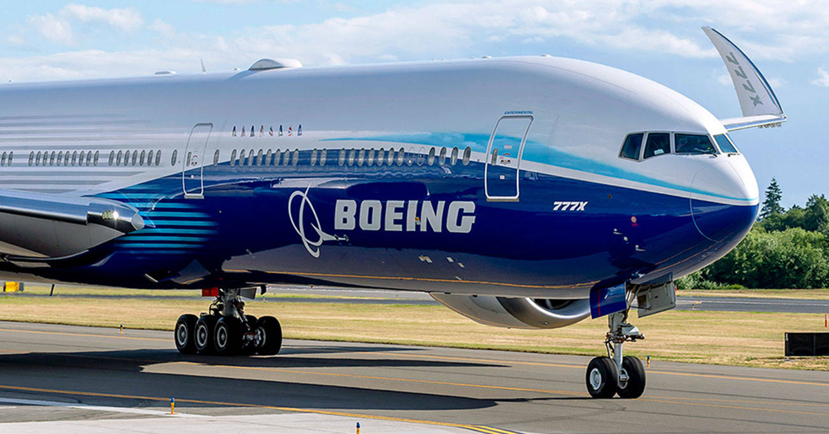 Boeing Launches $10 Million Emergency Assistance Package to Support India's COVID-19 Response, Boeing