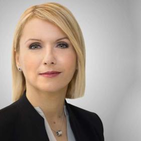 Profile photo of Ljiljana Čortan, Chief Risk Officer at ING
