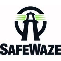 SafeWaze logo
