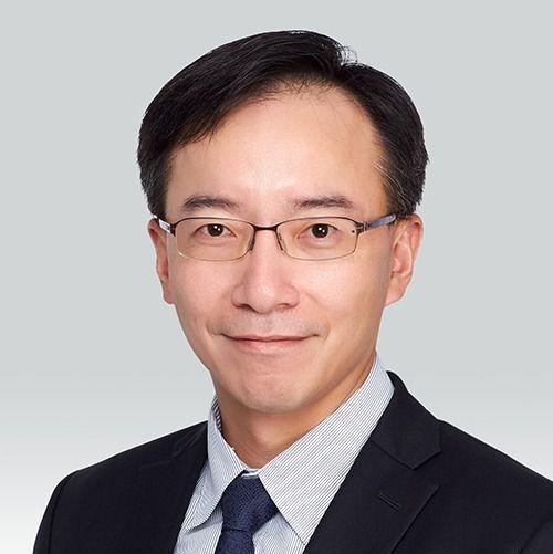 Jerry Kao