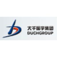 Duch Group logo