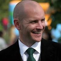 Mark Sudwell