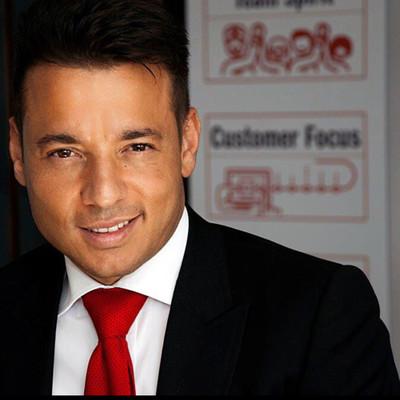 Profile photo of Stefano Siragusa, COO at TIM