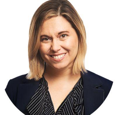 Jenn McCoy