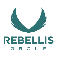 Rebellis Group logo