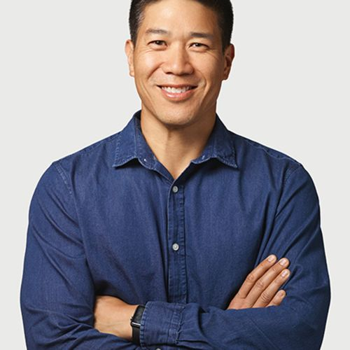 Dale Chang