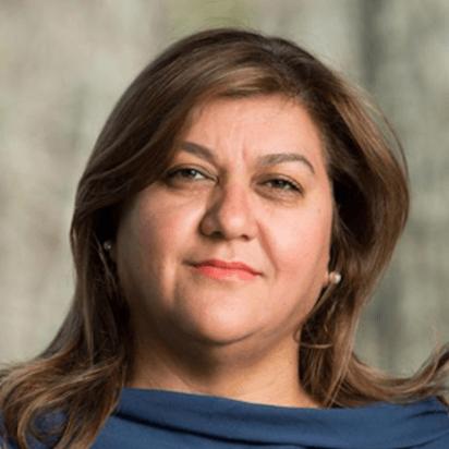 Profile photo of Helen Sabzevari, Director at Kinnate Biopharma