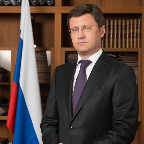 Alexander Valentinovich Novak