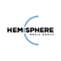 Hemisphere Media Group logo