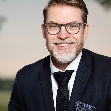 Martin Althén