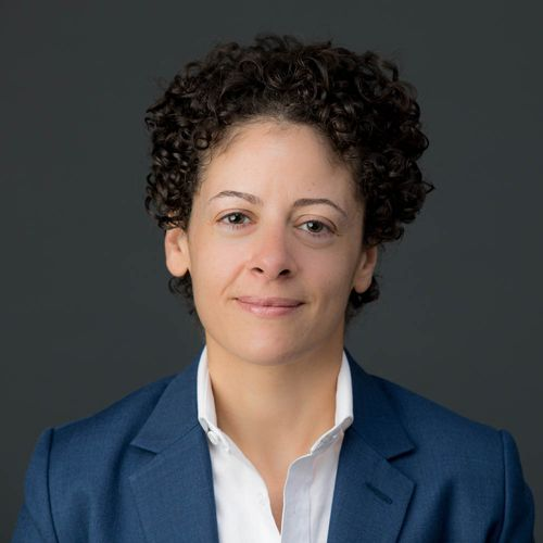 Andrea Batista Schlesinger