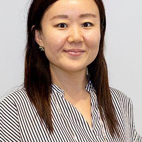 Kikuko Iwama