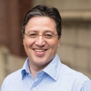Daniel Cavicchi