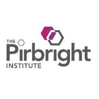 The Pirbright Institute logo