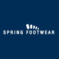 Spring Footwear logo