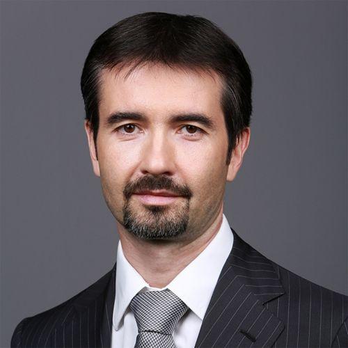 Oleg Bagrin