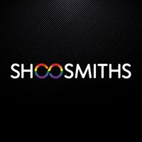 Shoosmiths LLP logo