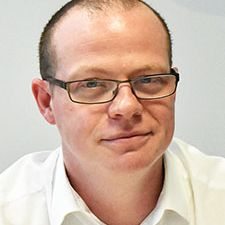 Shaun Puckrin
