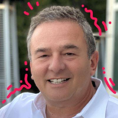 Richard Borenstein
