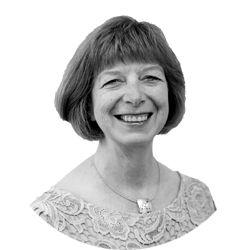 Ruth Mckernan