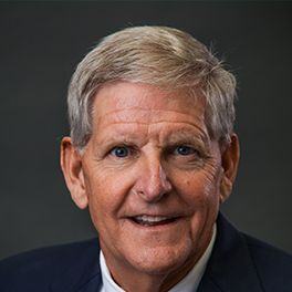 Profile photo of Walter Pelletier, President of Goldsboro Milling Company, Co-Manager of Maxwell Farms & Co-Manager of Maxwell Foods at Butterball