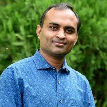 Saurabh Karsanbhai Prajapati