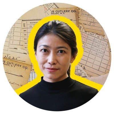 Beatrice Pang