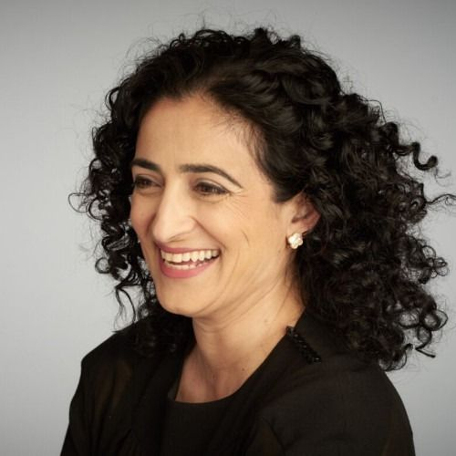 Maryam Banikarim