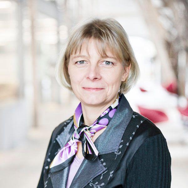Birgitte Røddik